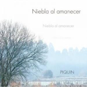 piquin - niebla al amanecer